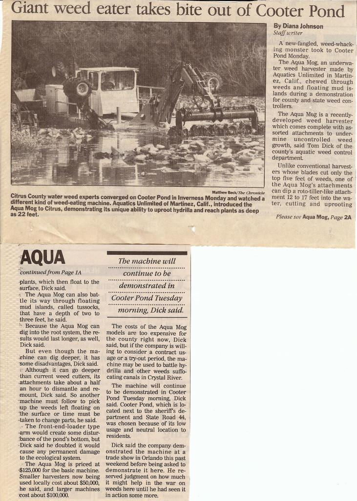 Aquamog-Cooter-Pond-Original